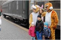 Harzer Volksstimme vom 03.04.2018