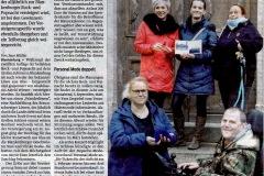 Harzer Volksstimme Ausgabe vom 17.01.2020