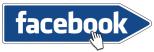facebook-schild